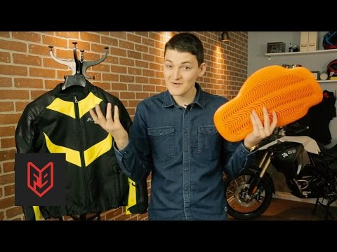 Safest Motorcycle Jackets of 2017