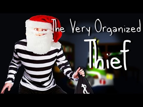Edition - To stick with the holiday, The Very Organised Thief got a Christmas update ▻Subscribe for more great content : http://bit.ly/11KwHAM ▻Follow me on Twitter : http://bit.ly/12aPsmi ▻Like...