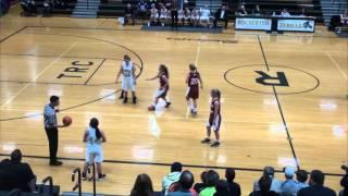 RHS Girls Basketball JV vs CMA