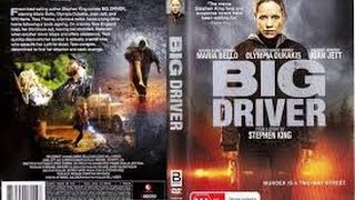 Nonton Big Driver  2014  With Ann Dowd  Will Harris  Maria Bello Movie Film Subtitle Indonesia Streaming Movie Download