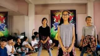 Nonton Mizo Dance Camp Kids || #trumpetschallenge Film Subtitle Indonesia Streaming Movie Download