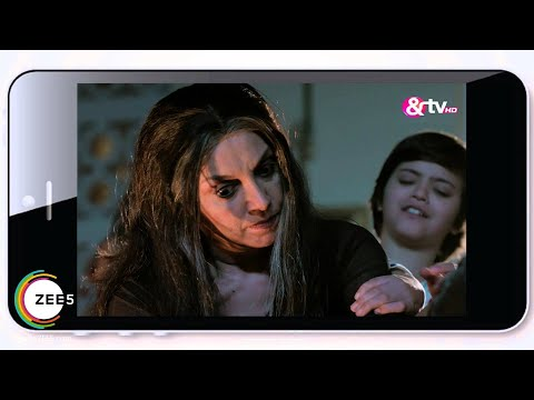 Darr Sabko Lagta Hai - Mary aunty is possessed - D