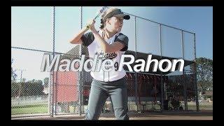 Maddie Rahon