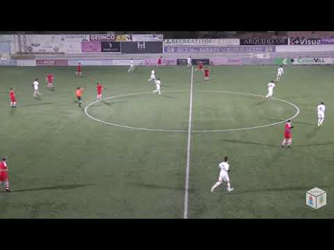 CD Olímpic De Xàtiva B - CF Castalla (6th Division) | 13/01/2019