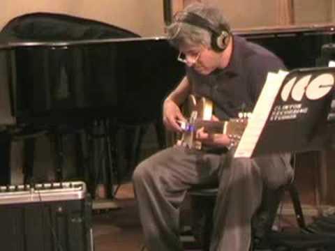 McCoy Tyner - NEW CD/DVD TRAILER for GUITARS online metal music video by MCCOY TYNER
