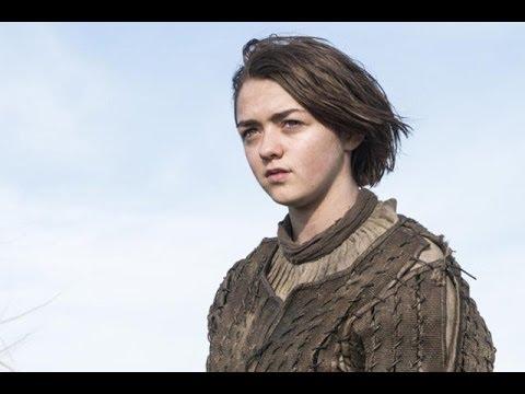 Game of Thrones 4x10 The Children - Serienjunkies Podcast