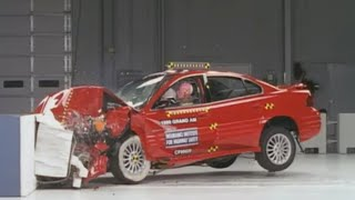 The TOP 5 MOST Dangerous Cars in the 19th & 20th Century are right here! It's safety ratings are one of the most terrible ones, from being mangled completely by just running into a pole at 60km/h, would you want to sit in that kind of car? Note: These rankings are only applicable for cars that are available in the United States. Footages and Ratings by:EURONCAP & IIHS.ORGDisclaimer:All statistics are based on Crash Test Ratings and is not biased towards any brands and manufacturers.here are the Top 5, Worst Sedans