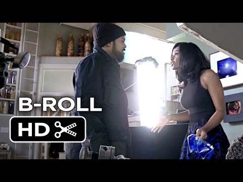 Ride Along Complete B-ROLL (2014) - Ice Cube, Kevin Hart Comedy HD