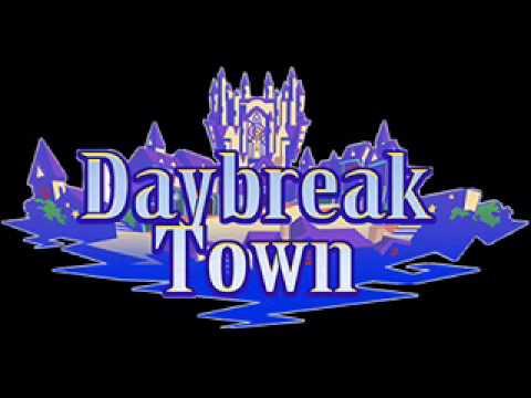Kingdom Hearts χ [chi] - Daybreak Town (Field Theme) [HQ]