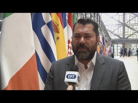 Απαιτείται παρέμβαση σε ευρωπαϊκό επίπεδο κατά της παραπληροφόρησης