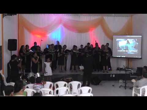 Celebração Natalina (SIB Tabuleiro/Igreja Batista Emanuel em Flexeiras)