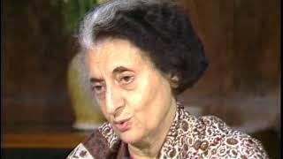 Video Indira Gandhi Full Interview 1984 MP3, 3GP, MP4, WEBM, AVI, FLV September 2018