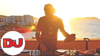 Marco Bailey - Live @ Ibiza Sunset Sessions 2016