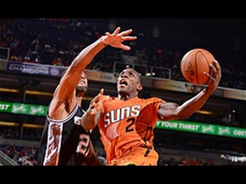 Video: Eric Bledsoe Elevates for the Wicked Putback