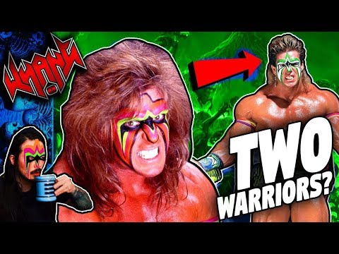 Two Ultimate Warriors? - Tales From Wwe