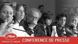 Video LES FANTÔMES D'ISMAËL - Conférence de presse - VF - Cannes 2017 MP3, 3GP, MP4, WEBM, AVI, FLV Juli 2017