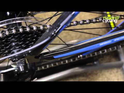 Trek 3700 Disc Hardtail Mountain Bike 2013 | Rutland Cycling