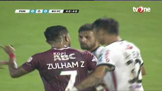 Video PSM Makassar vs Bali United: 0-1 All Goals & Highlights - Liga 1 HD MP3, 3GP, MP4, WEBM, AVI, FLV November 2017