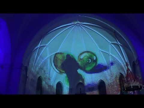 """Поль Сезанн, Анри Матисс и Ван Гог в музыкальном проекта """"Звучащие полотна"""""""