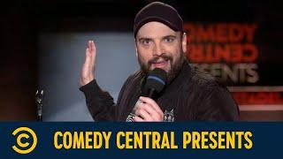 Comedy Central Presents... Ingmar Stadelmann |Staffel 1 - Folge 4