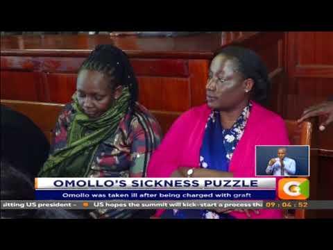 Video Omollo sickness Puzzle #SundayLive download in MP3, 3GP, MP4, WEBM, AVI, FLV January 2017