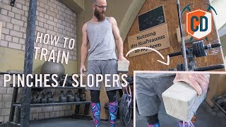 How To Train For Slopers And Pinches   Climbing Daily Ep1591 by EpicTV Climbing Daily