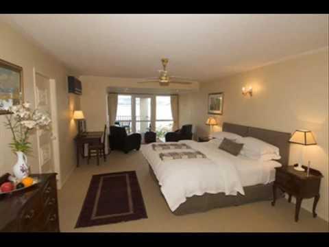 Hotel Kawaha Point Lodge