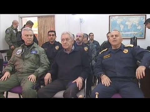 Φ. Κουβέλης: Ασκούνται πιέσεις για την επιστροφή των δύο στρατιωτικών