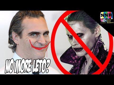 Joaquin Phoenix Joker Movie CONFIRMED | Future of DCEU??