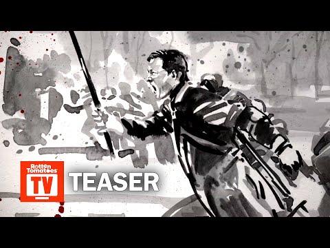Into the Badlands Season 3 Final Episodes Teaser   'Art of War'   Rotten Tomatoes TV