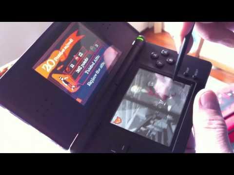 Emily the Strange Strangerous Nintendo DS