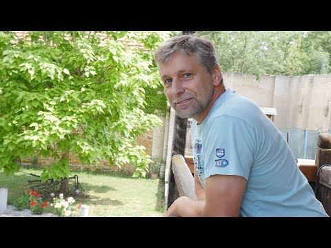 Josef Jandač: Zběsile jsem mačkal stopky, nejvíc se do mě trefuje syn