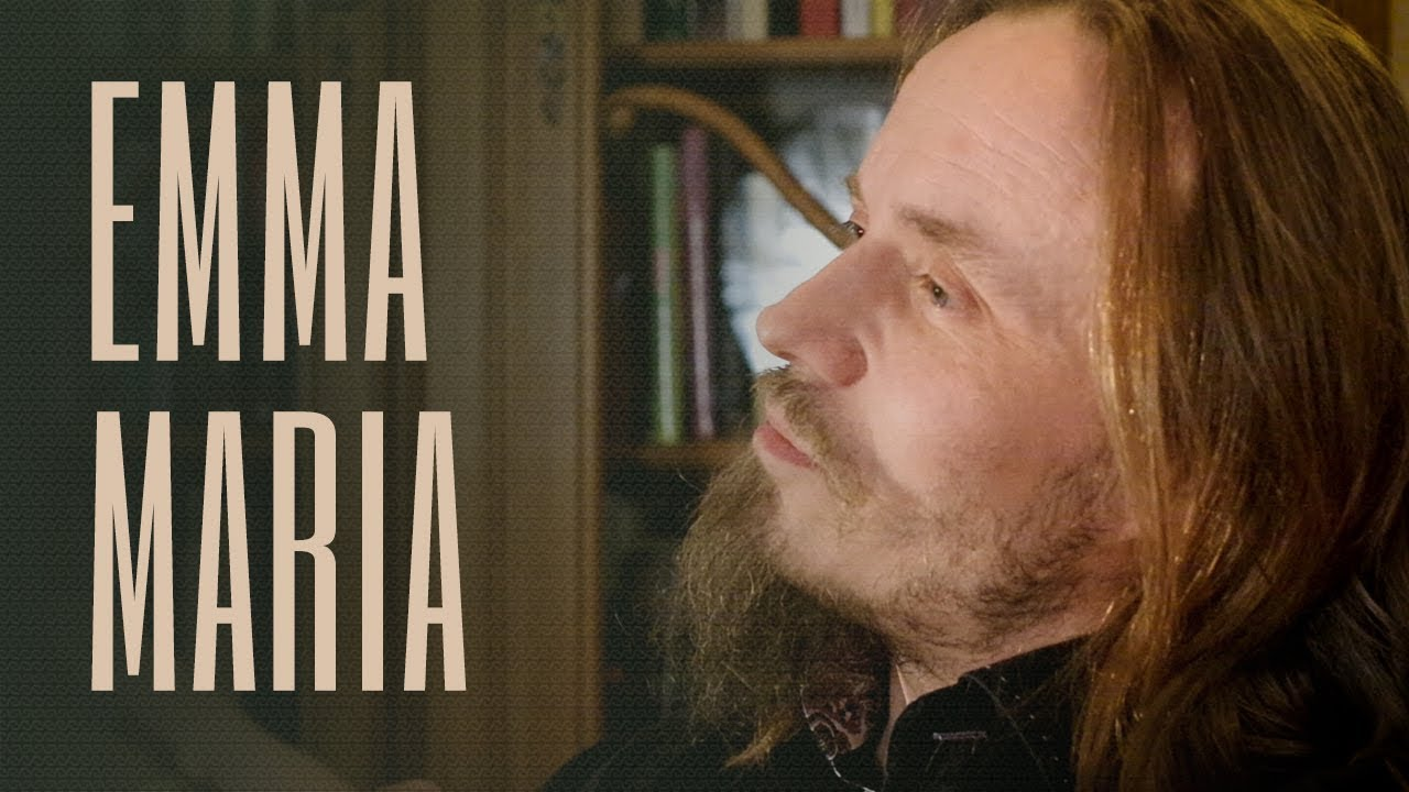 Emma Maria – an Acoustic Archtop Guitar by Ruokangas