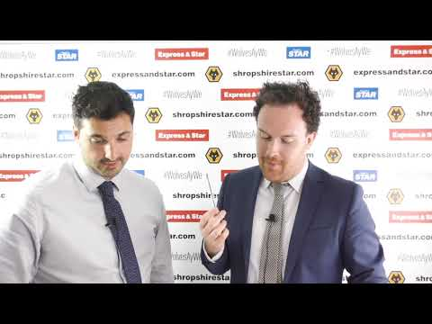 Wolves Premier League Fixtures 2018/19 - Tim Spiers And Nathan Judah Analysis