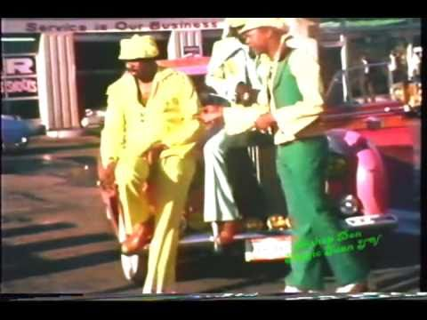 pimp - Pimpin In the 70's Narrated by Bishop Don Magic Juan Join the Bishop for his birthday at the Players Ball for the 1st Time ever In Hollywood California Dec 3...