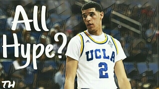 The question everyone wants the answer to...let's take a closer look at one of the most talked about players in basketball. Lonzo Ball has been able to lead UCLA back to the top of college basketball, but will he be able to live up to the hype in the NBA? Does he really have the potential of legends like Jason Kidd?All music provided by 7th Letter Beats and  DKST beats. Highly recommend y'all check them out on soundcloud.Songs: DKST Beats- Dodo Anthem DKST Beats- So In Love 7th Letter Beats- NightshadeDKST Beats- Sunset I do not own the footage or music in this video. All rights go to their respective owners.Thanks for watching! Please don't forget to drop a like, leave feedback in the comments section below, and SUBSCRIBE.Don't forget to turn on post notifications so you don't miss any new content.God bless.