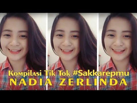 Video Kompilasi Video TikTok Nadia Zerlinda #Sakkarepmu #6 download in MP3, 3GP, MP4, WEBM, AVI, FLV January 2017