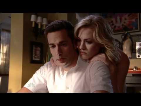 Chuck S05E03 - Good morning Mr and Mrs Bartowski