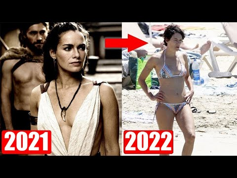 300 Movie (2006) Cast Then And Now 2020