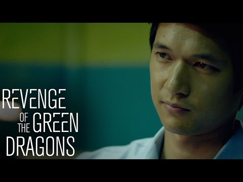 Revenge of the Green Dragons Clip 'What Goes Around'