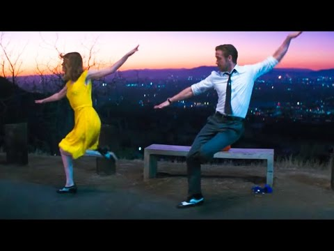 La La Land (International Trailer 2)