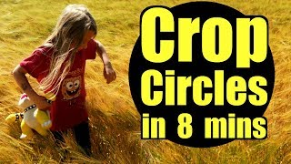 The Truth Behind Crop Circles (Documentary)
