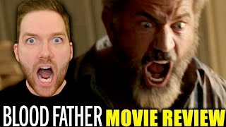 Nonton Blood Father - Movie Review Film Subtitle Indonesia Streaming Movie Download