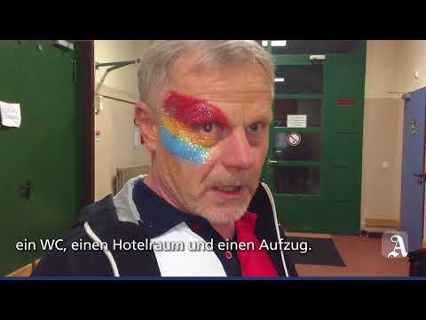 Auf Tour mit den O-Town-Players aus Oppenheim