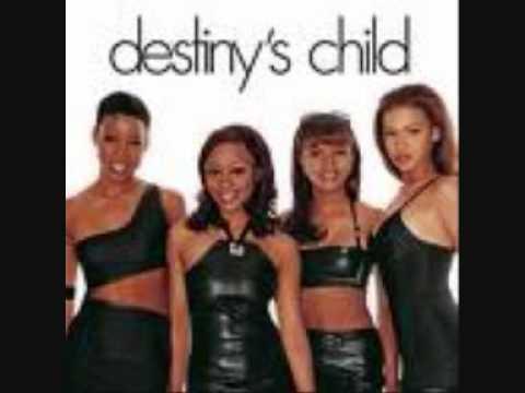 Tekst piosenki Destiny's Child - Killing time po polsku