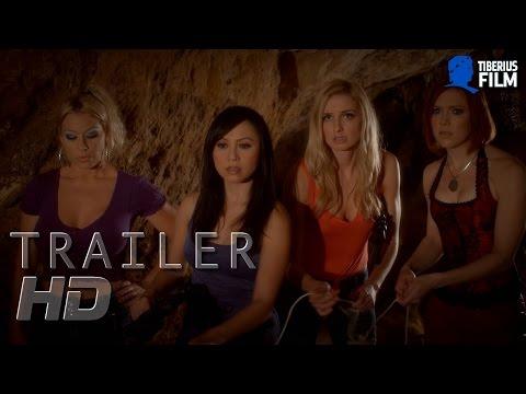 Sharkansas Women Prison Massacre (HD Trailer Deutsch)