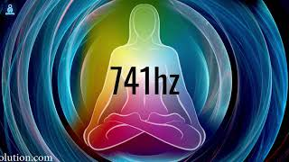 Video 741 HZ- CLEANSE INFECTIONS, VIRUS, BACTERIA, FUNGAL- DISSOLVE TOXINS & ELECTROMAGNETIC RADATIONS MP3, 3GP, MP4, WEBM, AVI, FLV Juli 2019