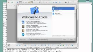 Objective-C Programming - Lecture 2