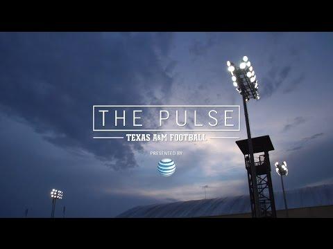 The Pulse: Texas A&M Football | Episode 9