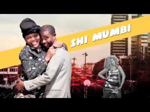 Bashi Mumbi award-winning gospel artist